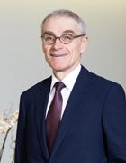 Patrick Hubert