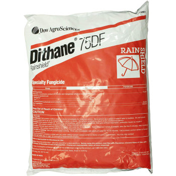 Dithane 75DF Rainshield Specialty Fungicide 12 Pound