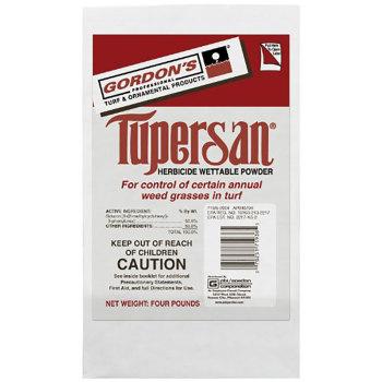 Tupersan WP Pre Emergent Turf Herbicide, 4-Pound