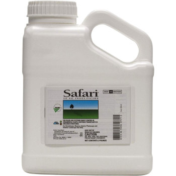 Safari 20SG Systemic Insecticide with Dinotefuran