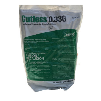 Cutless 0.33G Growth Regulator 21 Pound Bag