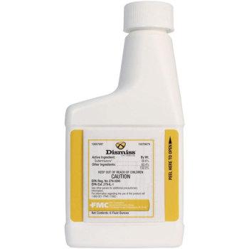 Dismiss Turf Herbicide