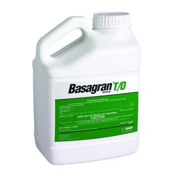 Basagran T/O Herbicide. 1 Gallon