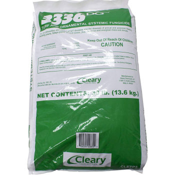 Cleary Chemical DG Lite Turf and Ornamental Systemic Fungicide, 30 Pounds