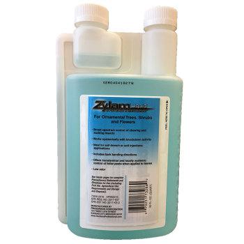 Zylam 32oz Liquid Systemic Insecticide 10% Dinotefuran. 1 Quart