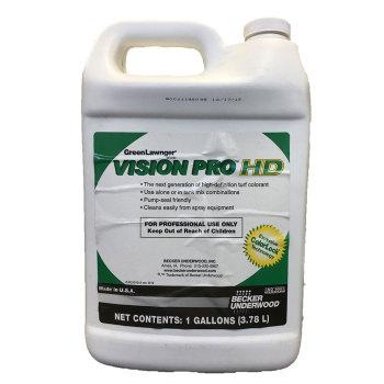 Vision Pro HD Color 1 Gallon