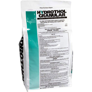 Hydrothol Granular Herbicide 20 pound