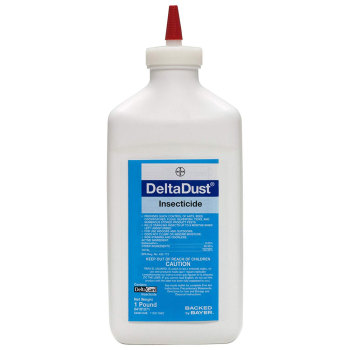 Delta Dust Insecticide Dust-1 lb