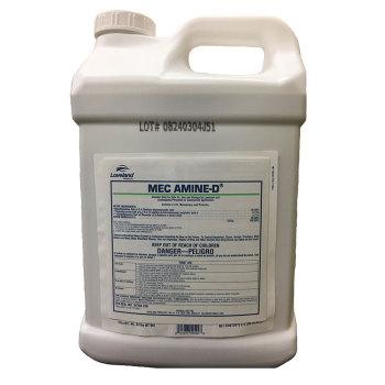 Loveland MEC Amine-D. 2.5 Gallon