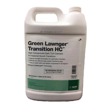 Green Lawnger Transition HC 1 Gallon
