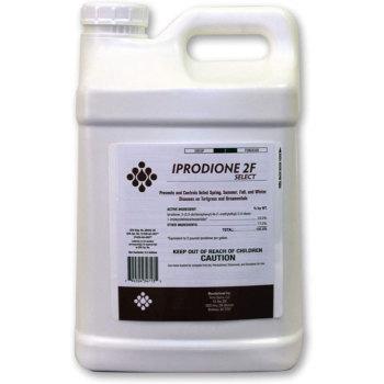 Iprodione 2F Select, 2.5 Gallon Iprodione (Compare To Chipco 26019)