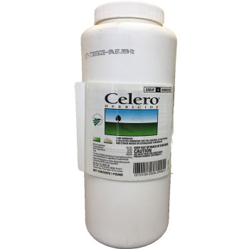 Celero Herbicide. 1 Pound