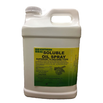Soluble Oil Spray Superior 70- Second Type 2.5 Gallon