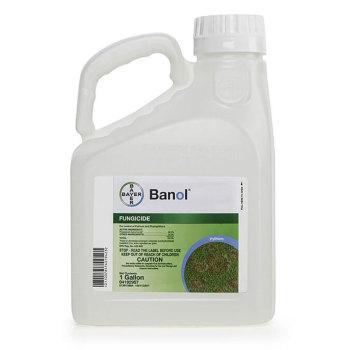 Banol Fungicide. 1 Gallon