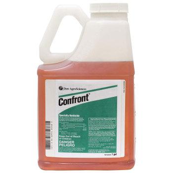 Confront Herbicide. 1 Gallon