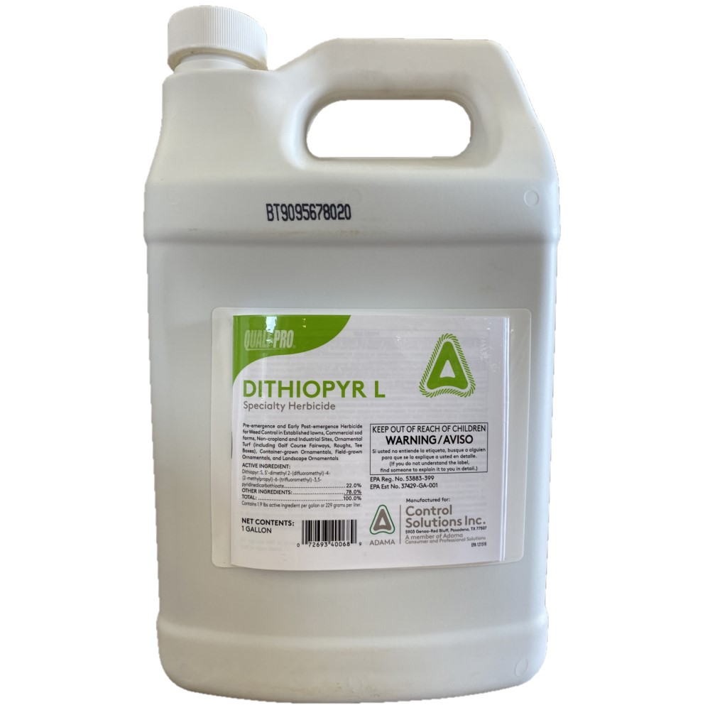 Dithiopyr 2L - 128 oz