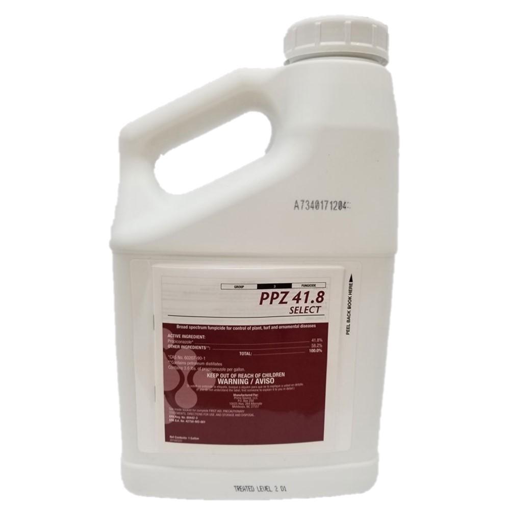 PPZ 41.8 Select, 1 Gallon Propiconazole (Compare To Spectator)