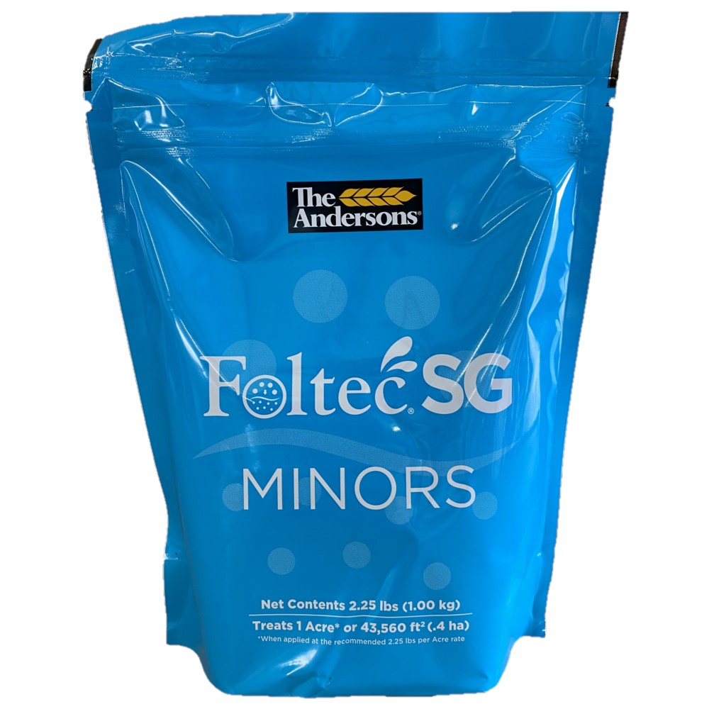 The Andersons Foltec SG Minors 22.5lbs