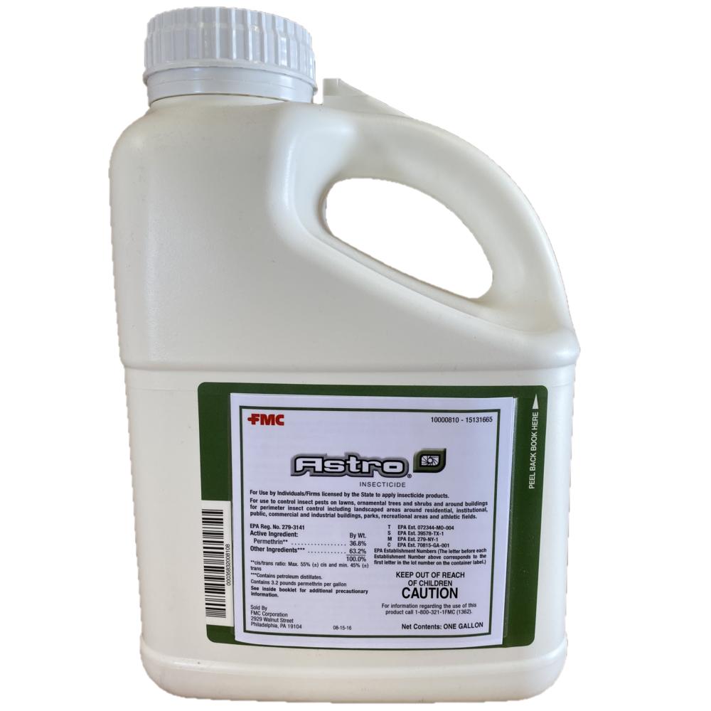 Astro insecticide Gallon