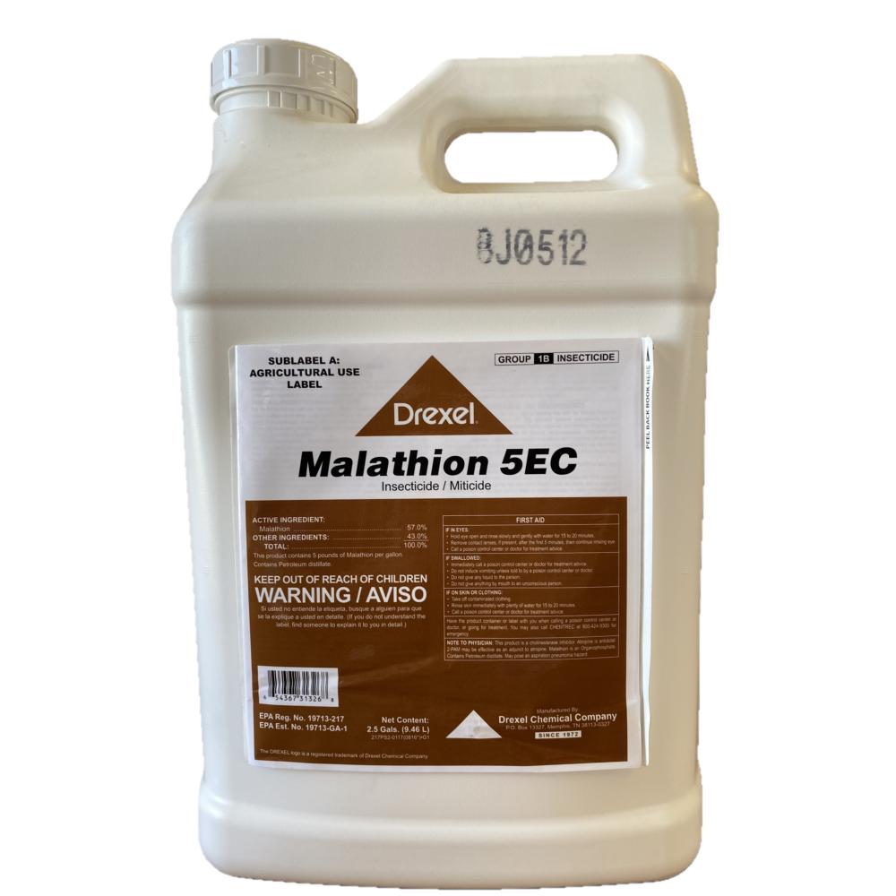 Malathion 5EC 57%