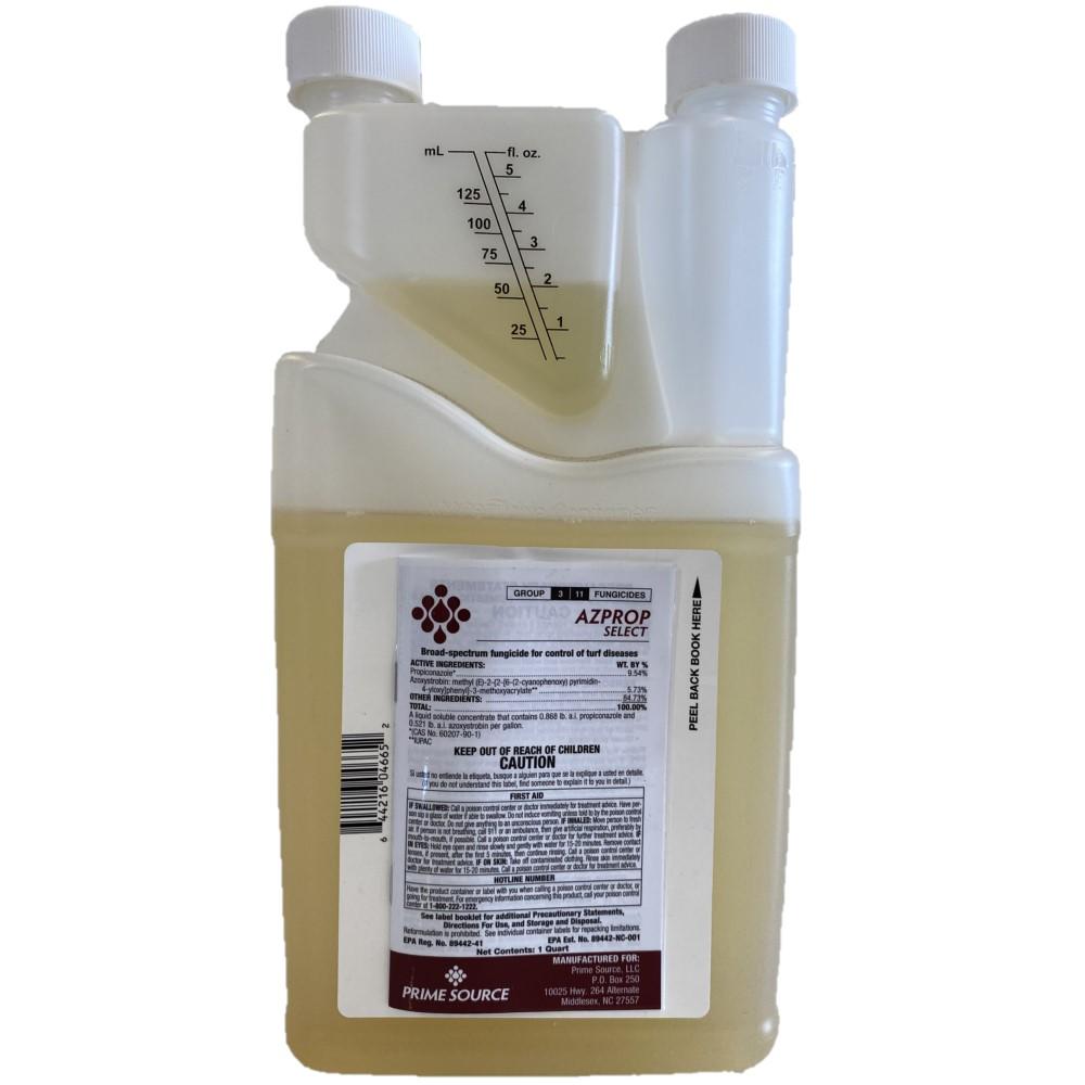 Azprop Select: Broad-Spectrum, Preventative Combination Fungicide