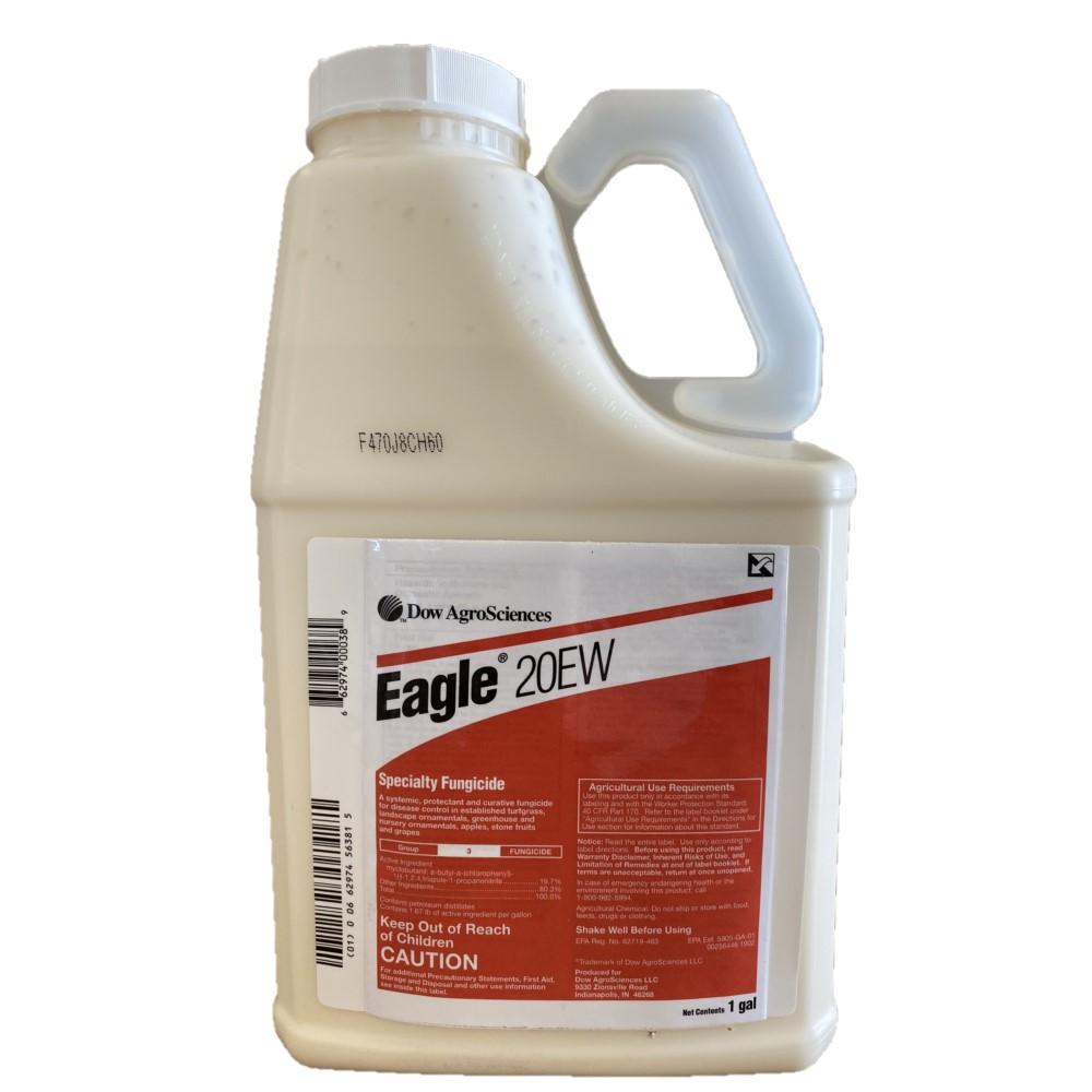 Eagle 20ew Specialty Fungicide Myclobutanil 19.7% Dollar Spot Brown Patch