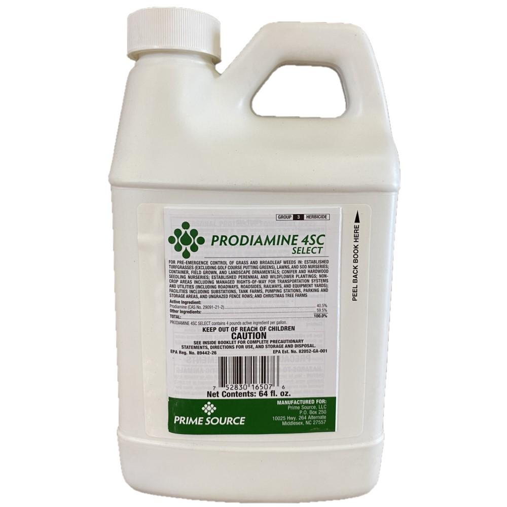 Prodiamine 4 sc Pre-emergence Herbicide