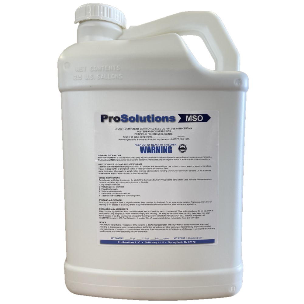 ProSolutions MSO (Methylated Seed Oil)