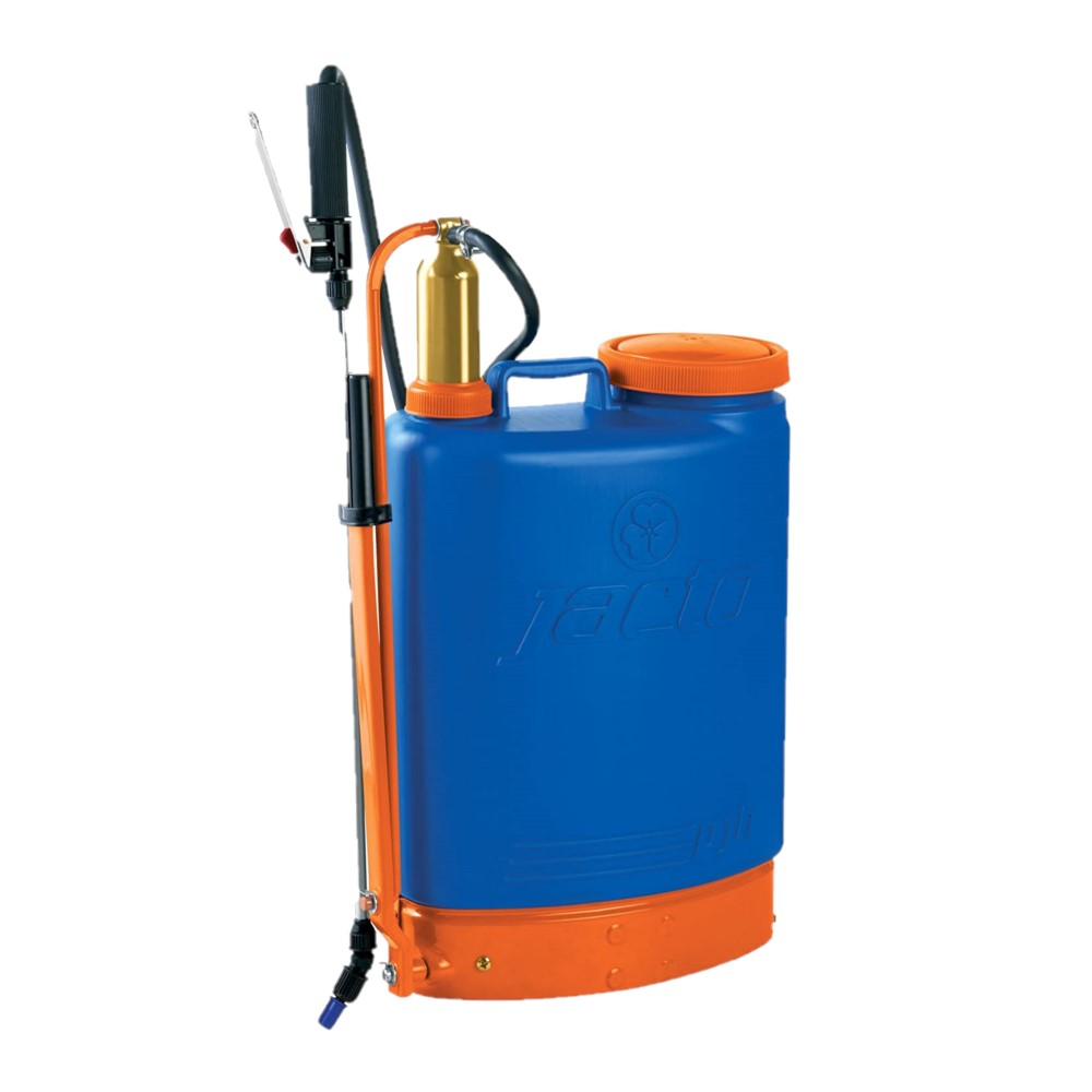Jacto PJH Backpack Sprayer, Blue