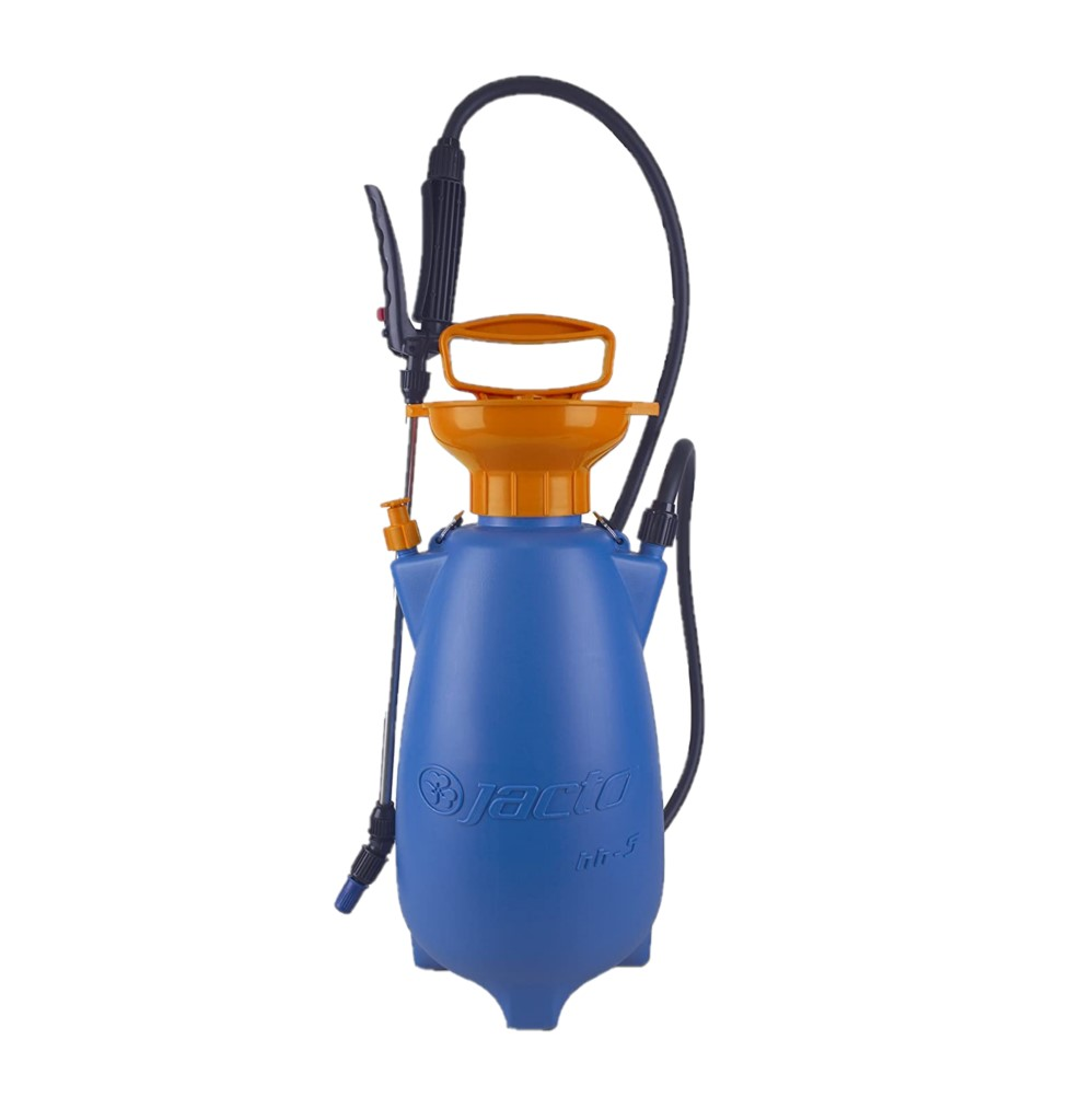 Jacto HH5 Portable Sprayer, Blue