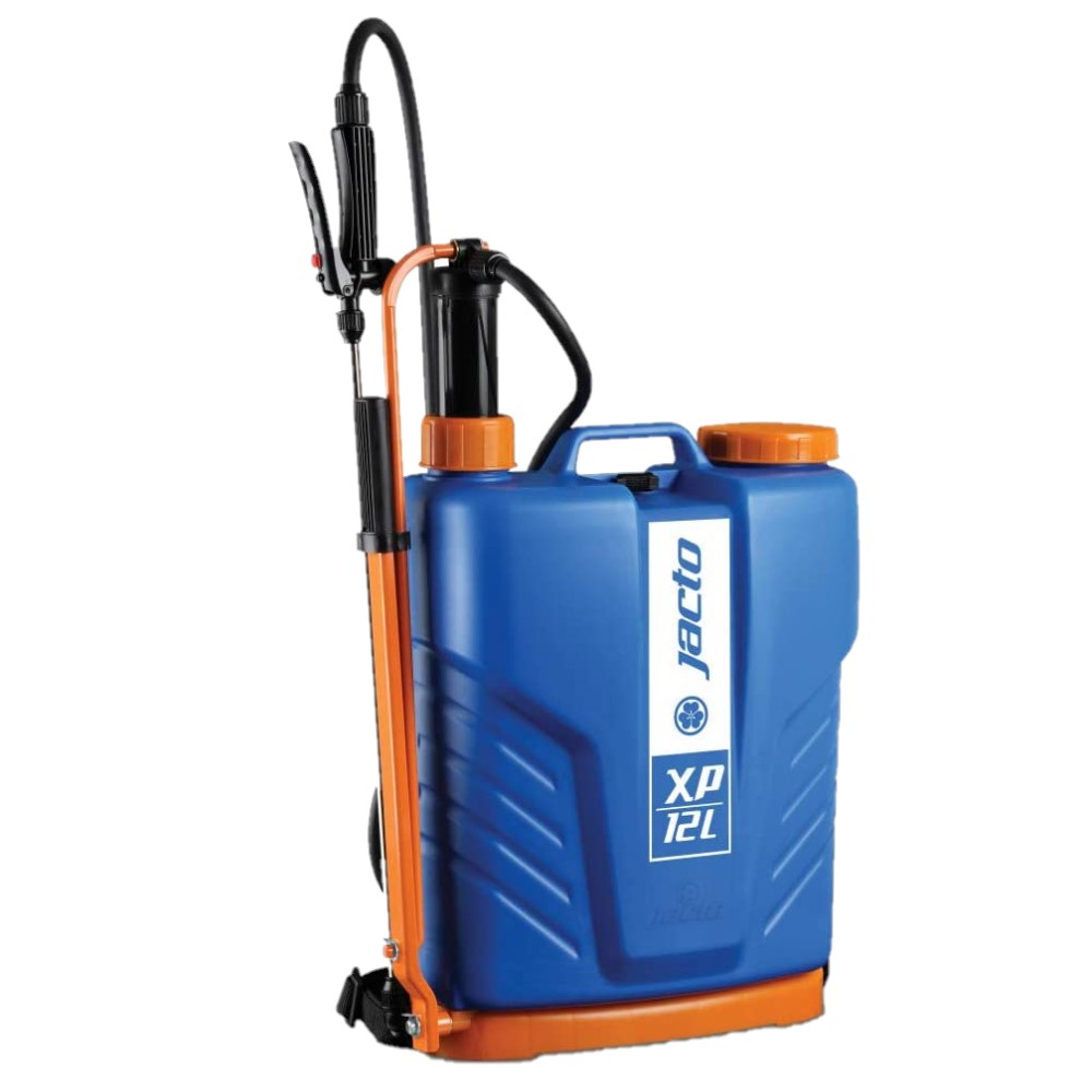 Jacto XP12 Backpack Sprayer, Blue
