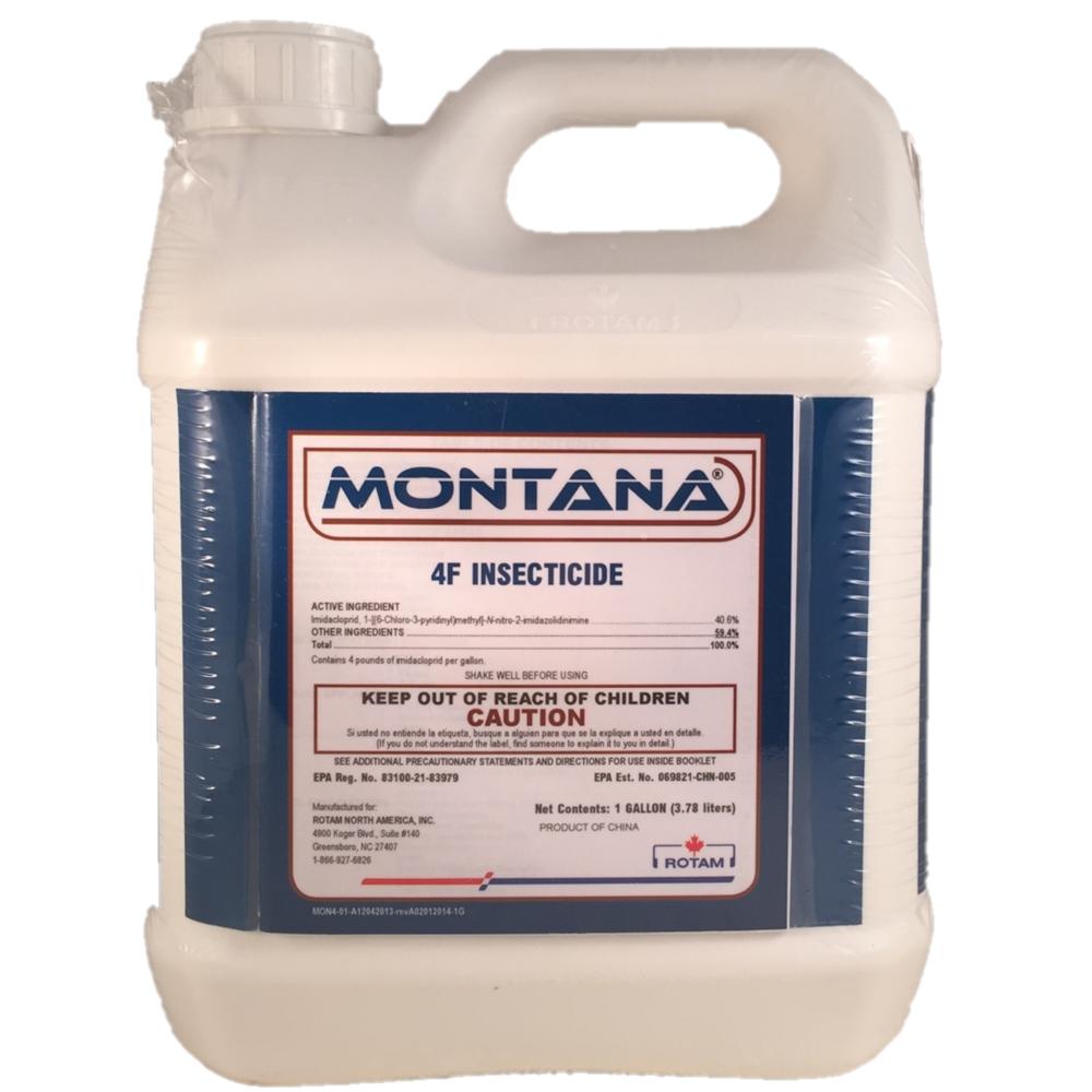 Montana 4F 1 Gallon