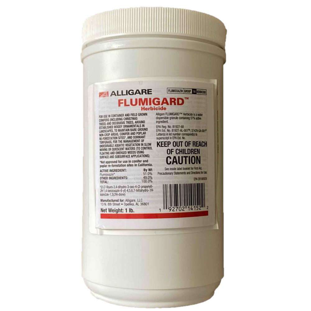 Flumigard 1lb.