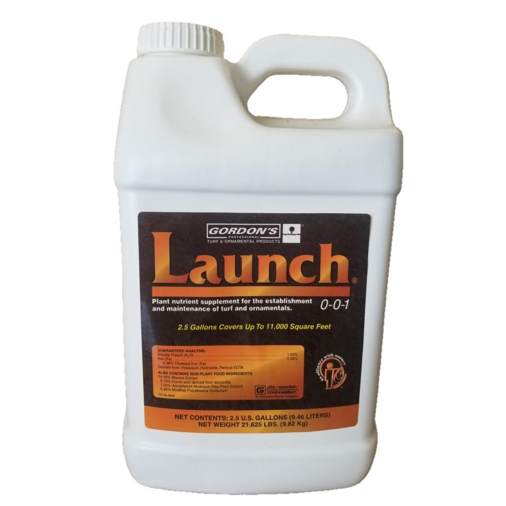 Launch 2.5G