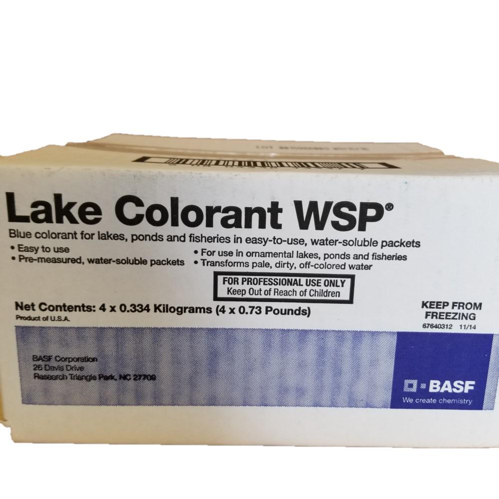 Lake Colorant WSP