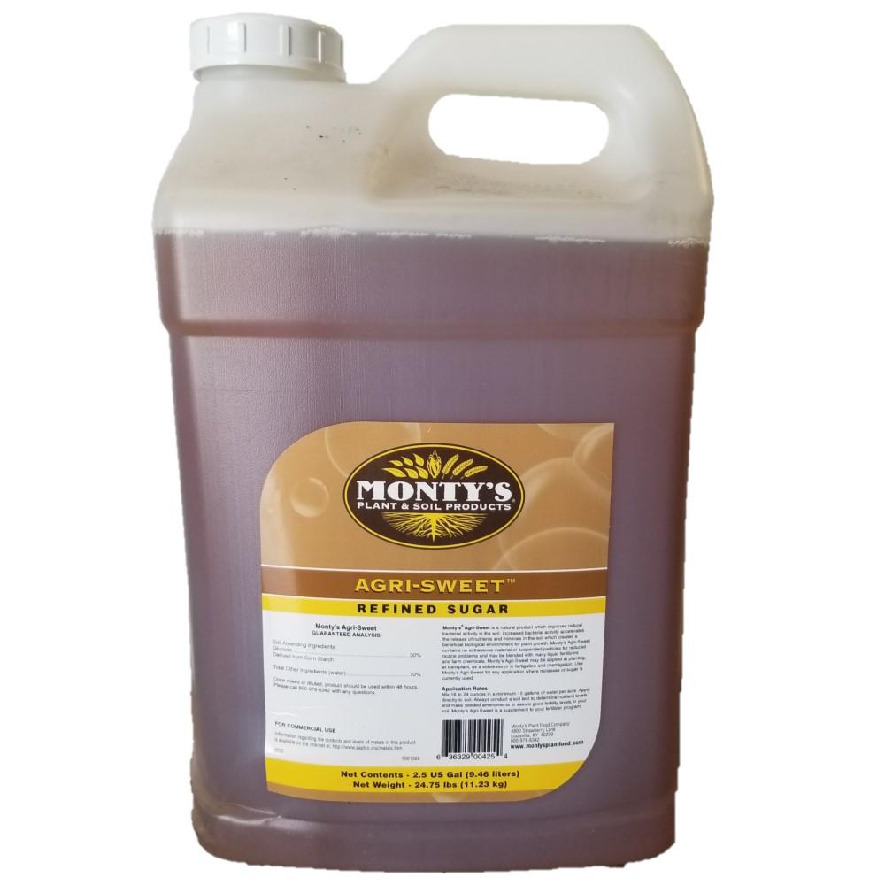 Monty's Agri Sweet-34%