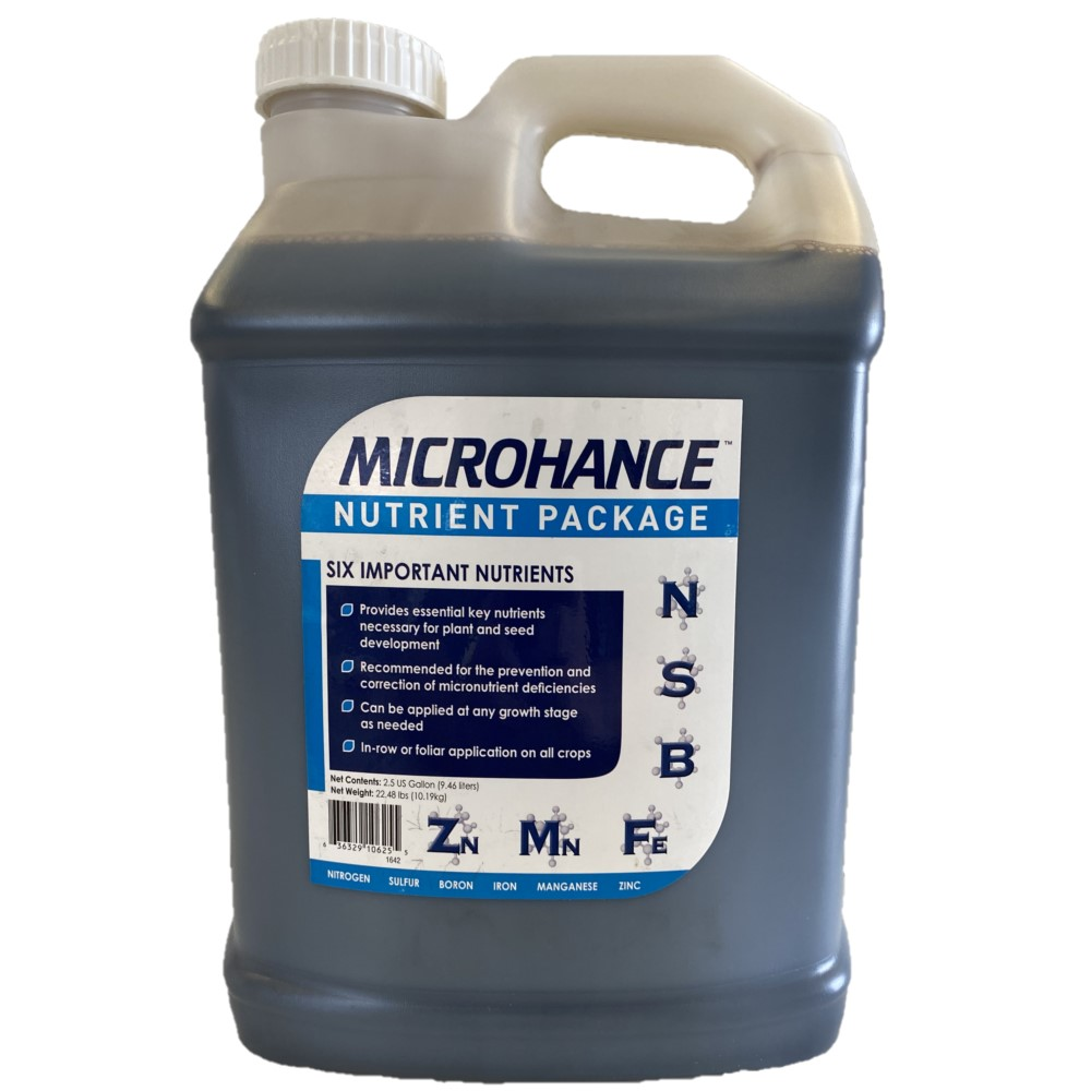 Monty's Microhance
