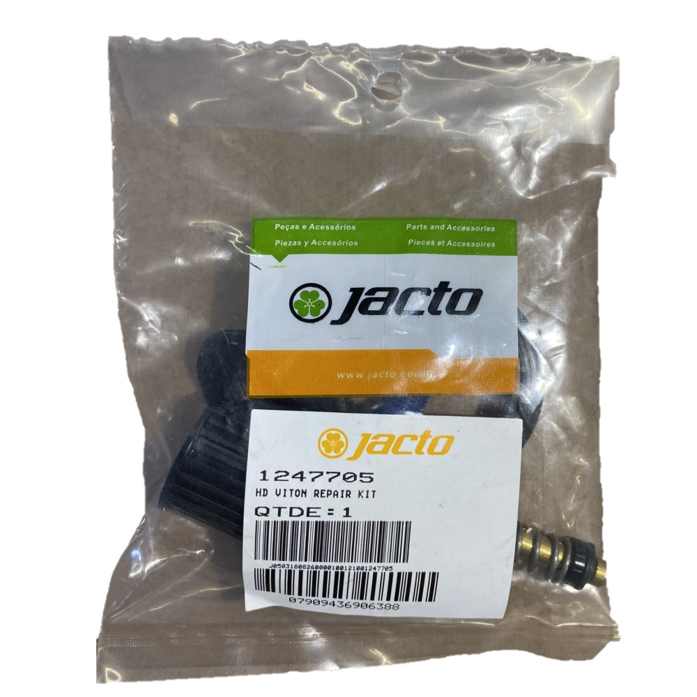 Jacto HD Repair Kit-Viton