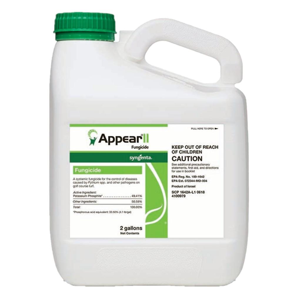 Appear II Agency 2G