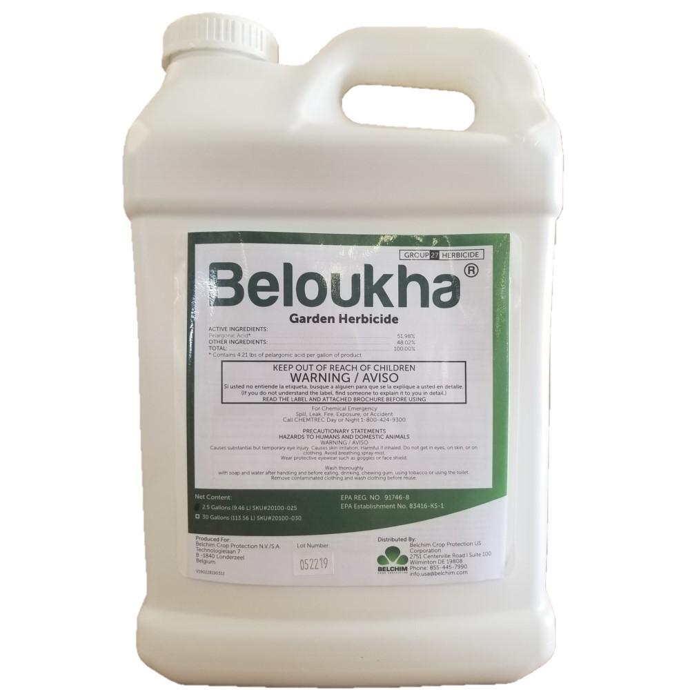 Beloukha Garden Herbicide