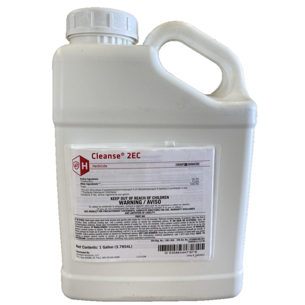 Cleanse 2EC 1G