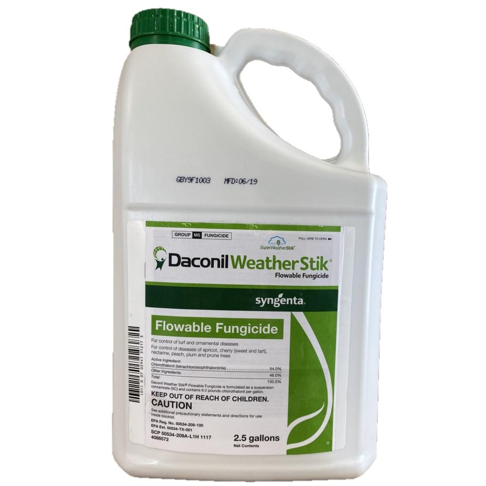 Daconil Weatherstik Agency 2.5G
