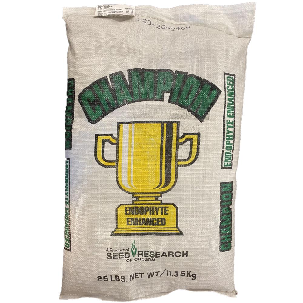 Champion 25lb Bag