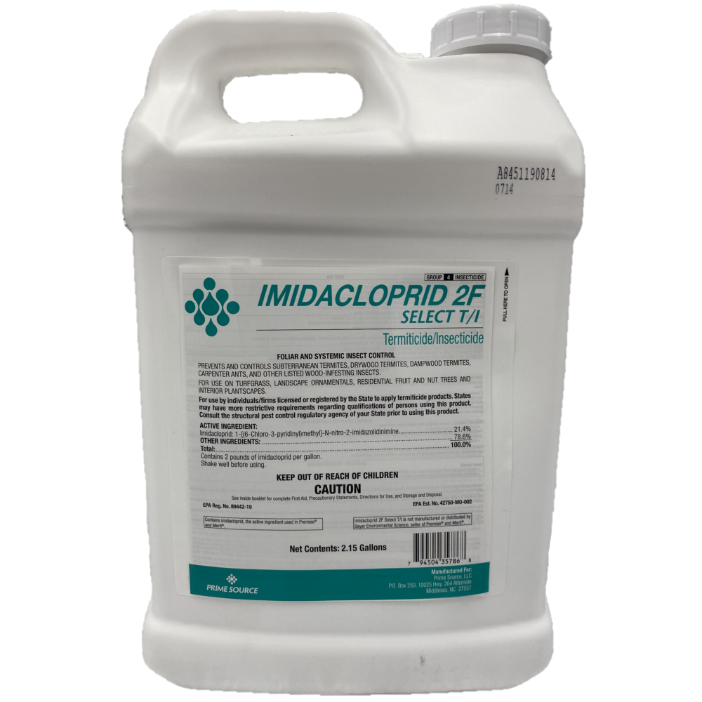 Imidacloprid 2F Select T/I