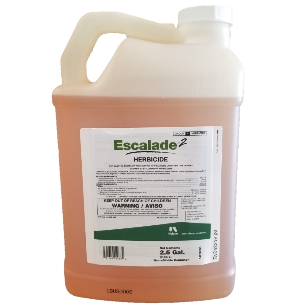 Escalade 2 Herbicide 2.5 gal