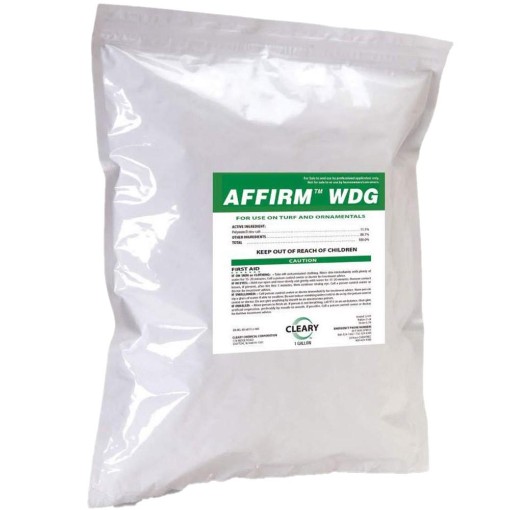 Affirm 11.3% WDG 2.4lbs