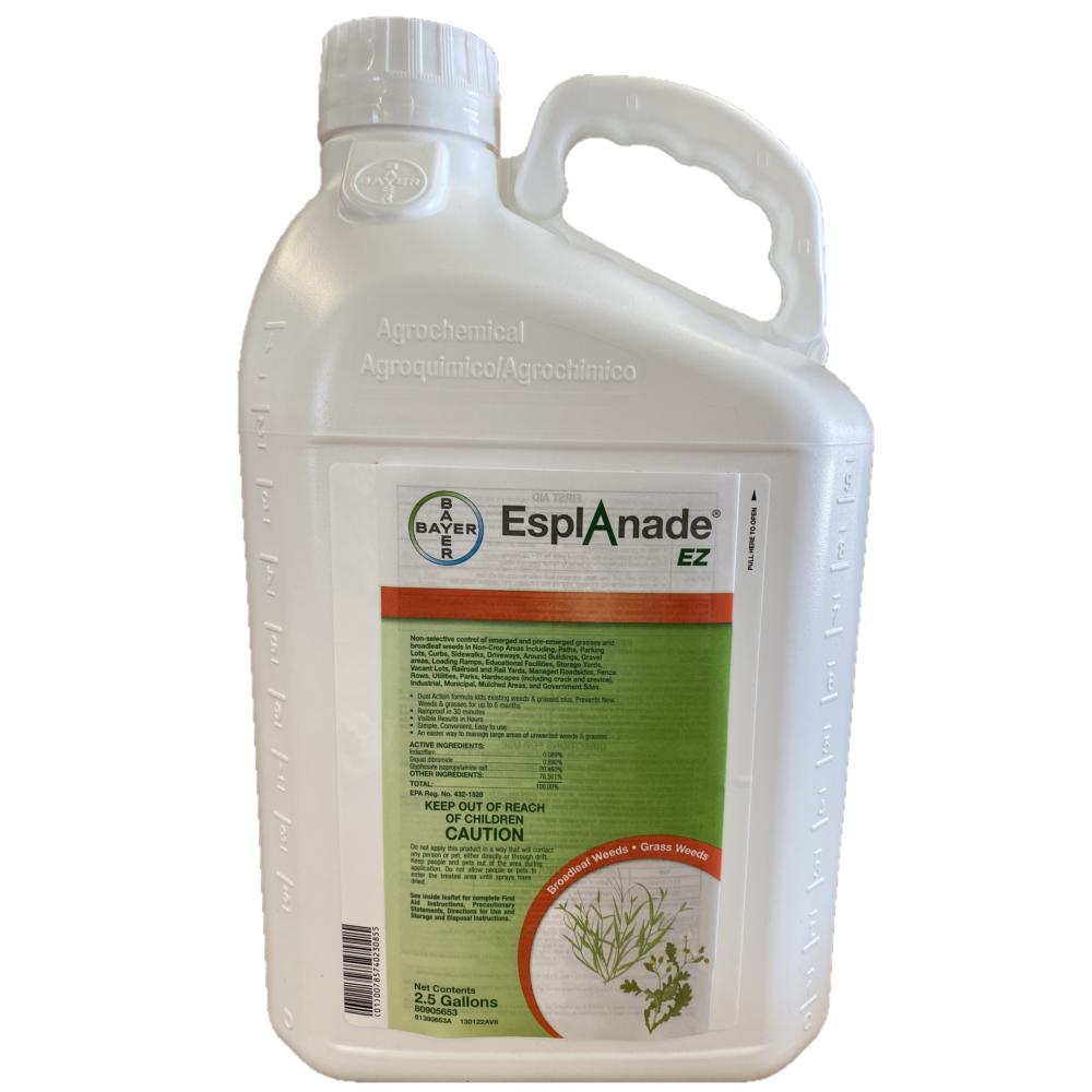 Esplanade EZ Herbicide