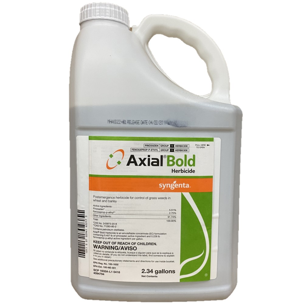 Axial Bold Herbicide (Case)