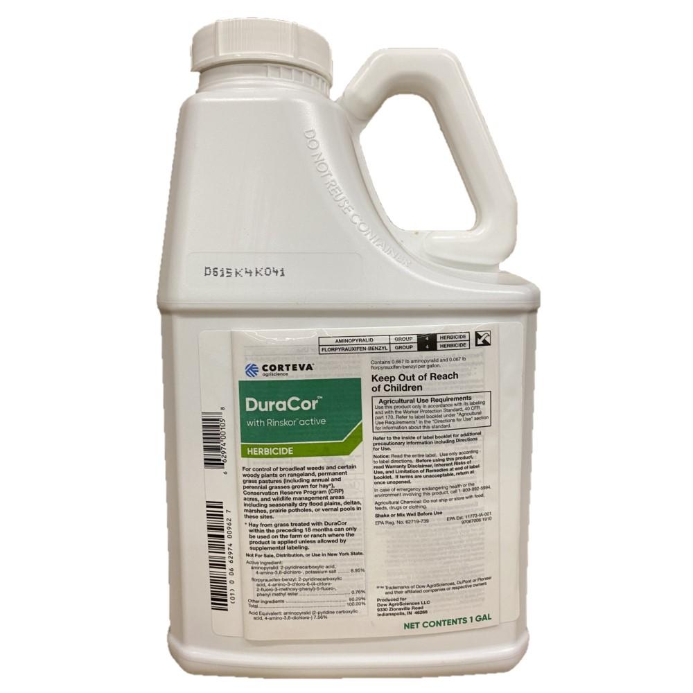 DuraCor Herbicide
