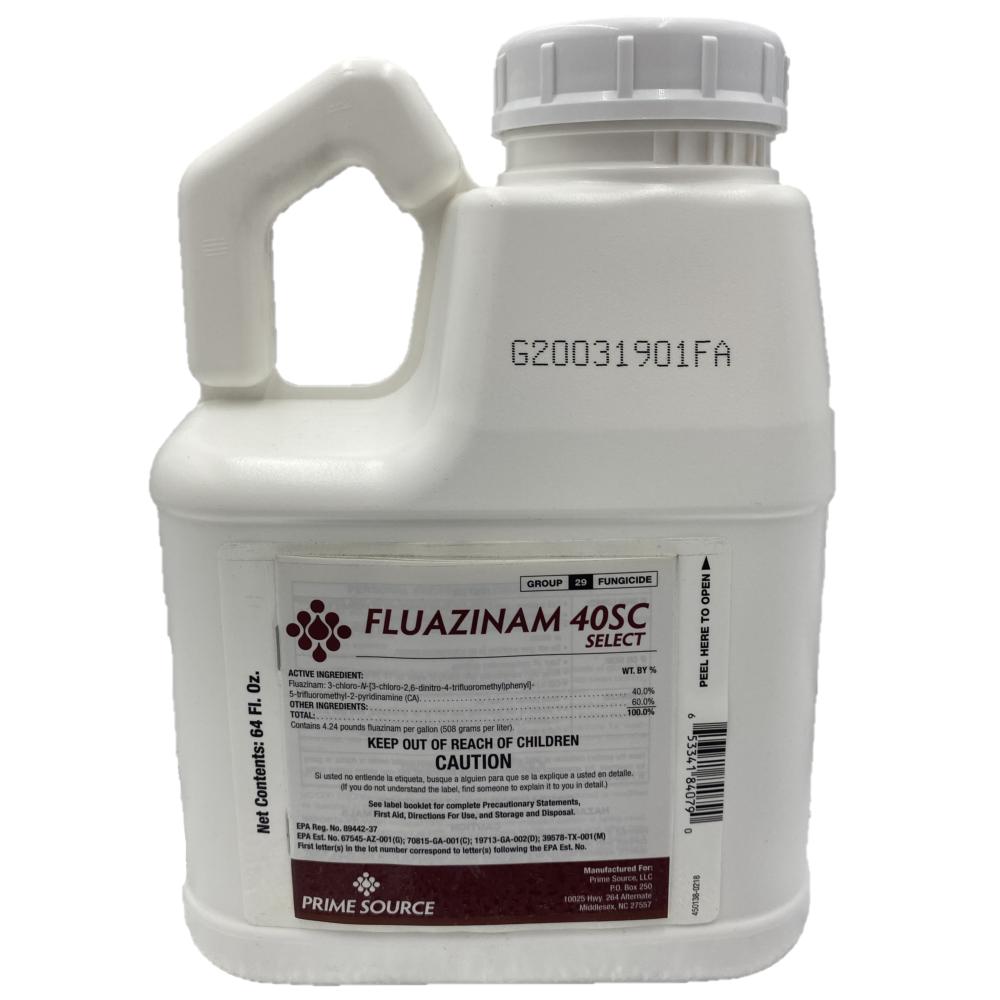 FLUAZINAM 40SC (SECURE) .5G